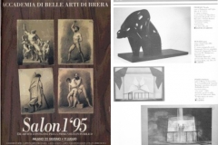 Catalogo Salon 1'95- '95