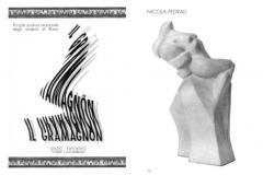 Catalogo concorso Il Gramagnon- '93