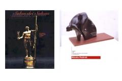 Catalogo mostra Salon dei Salon Accademia di Belle Arti di Brera- '97