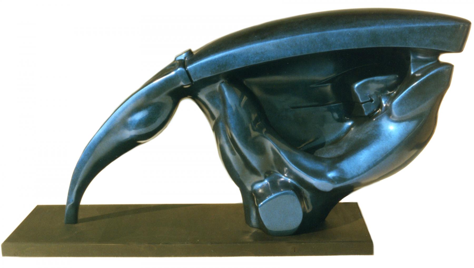 RIFUGIO- Vetroresina- 120x80x60-1997