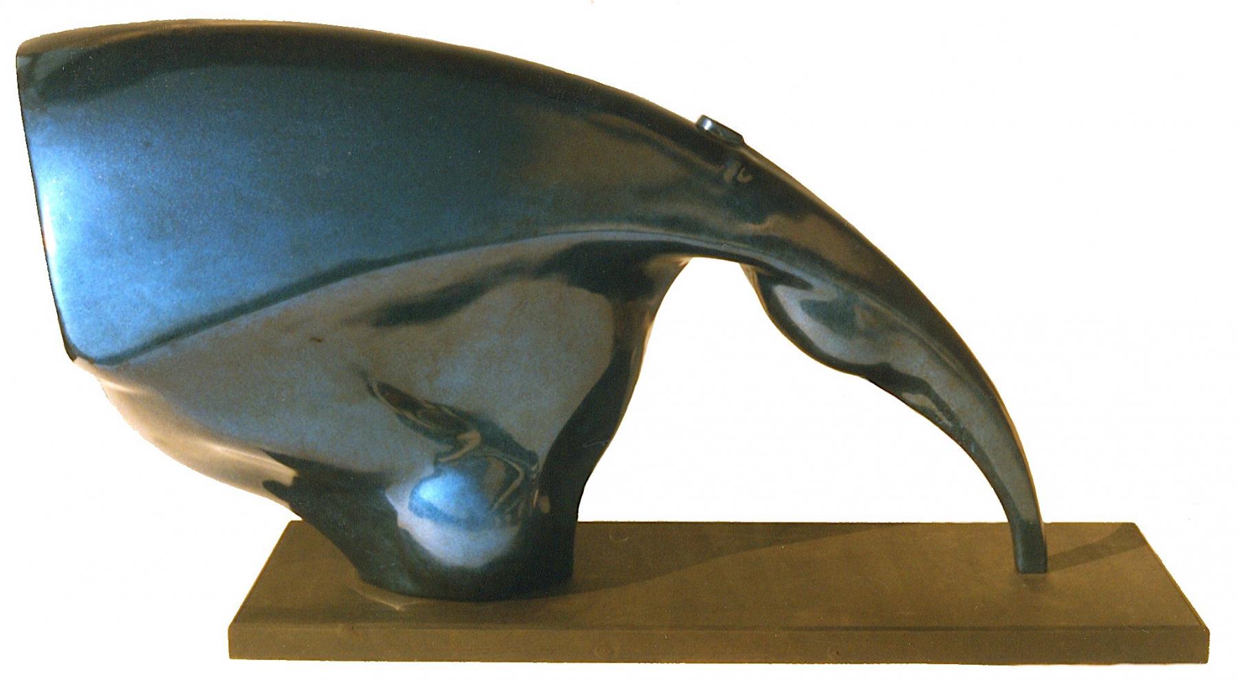 RIFUGIO- b-Vetroresina- 120x80x60-1997