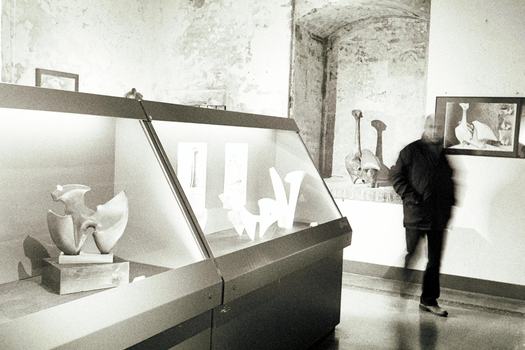 Esposizione Soncino 2004- foto Gigi Pedrali