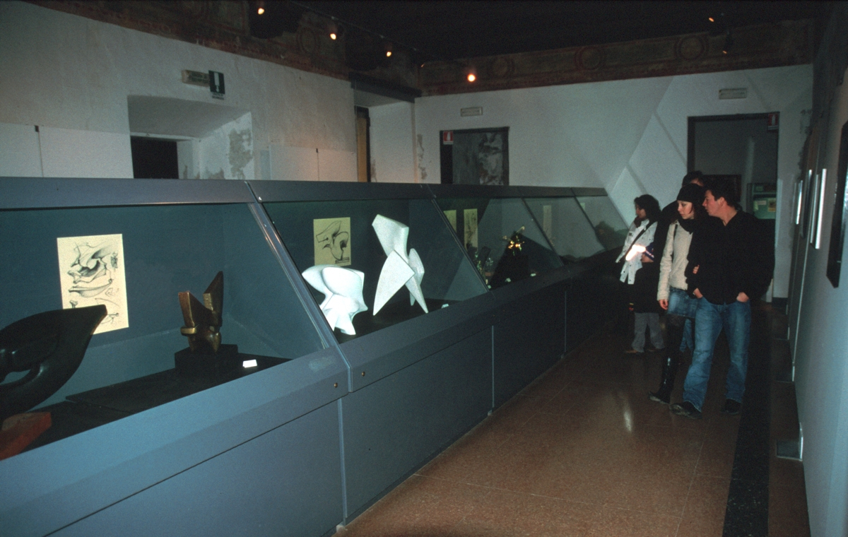 Esposizione Soncino 2004- foto Gigi Pedrali039